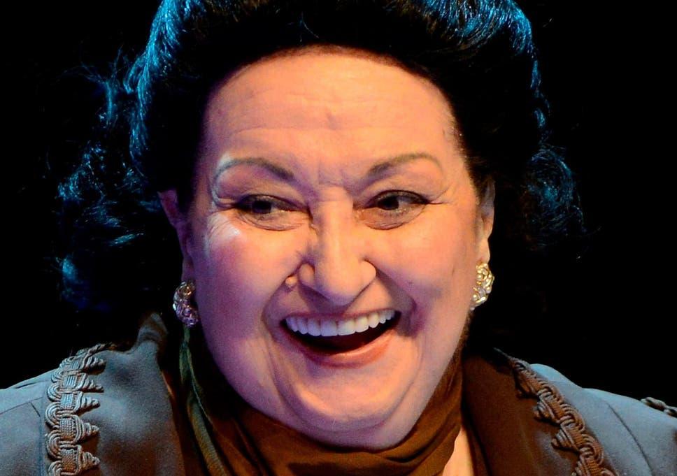 Montserrat Caballe Death Spanish Opera Star And Freddie Mercurys