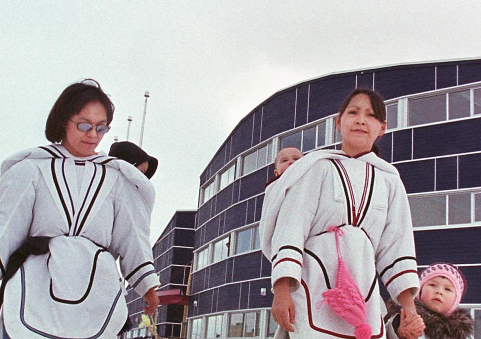 Canadian indigenous women are being ignored, even by an inquiry set