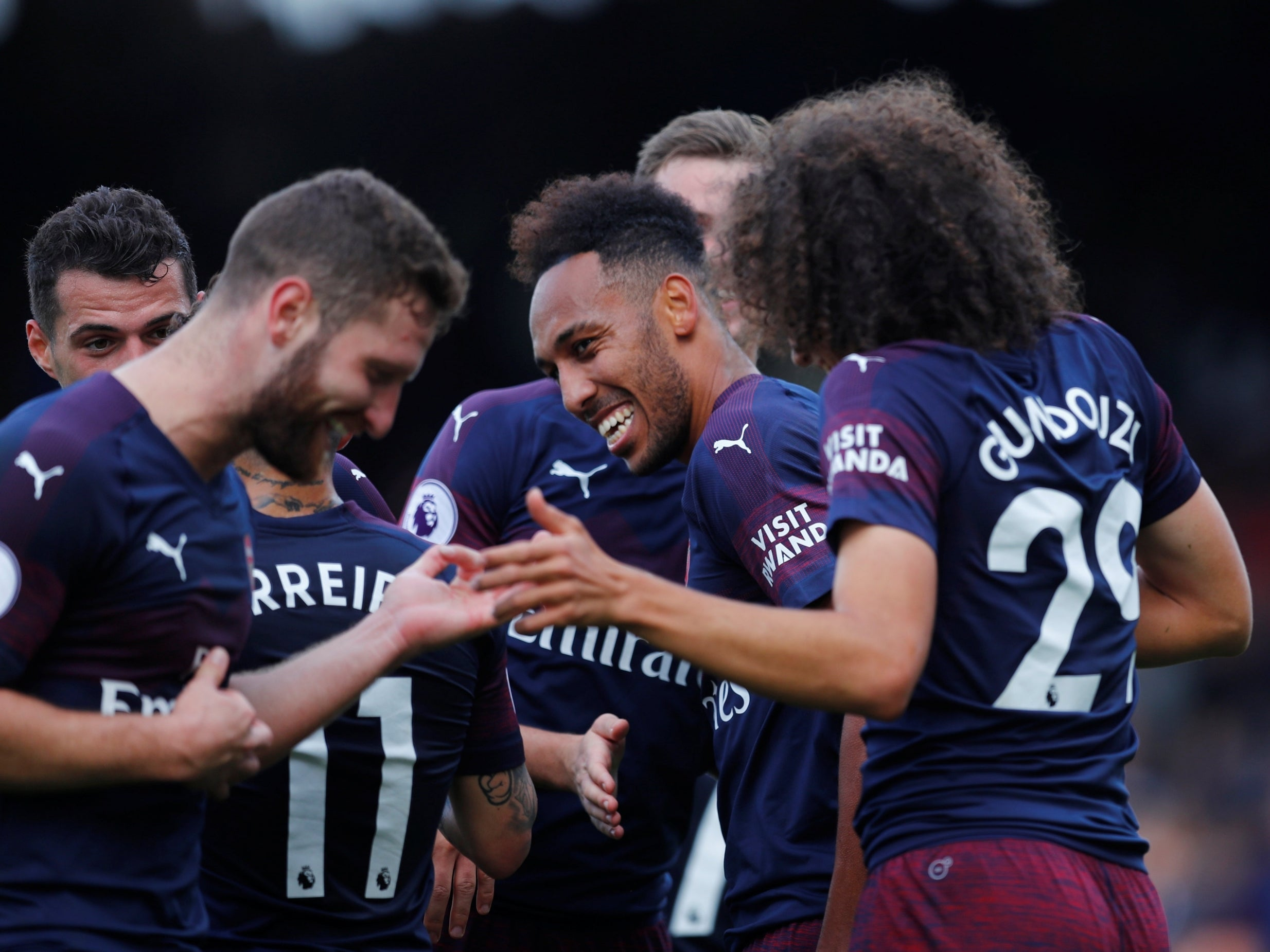 bleacher report arsenal Arsenal | Bleacher Report | Latest News, Scores, Stats and Standings