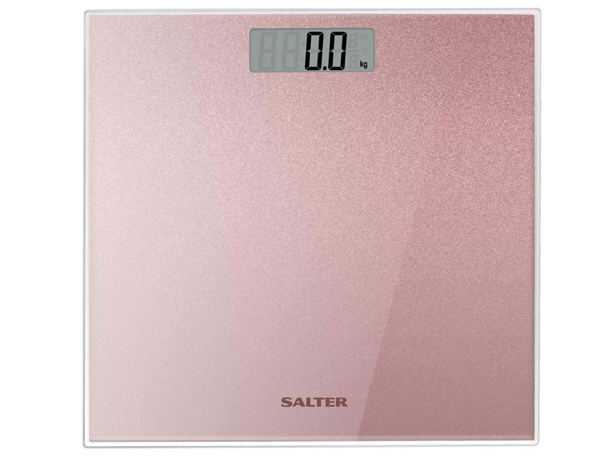 8 best bathroom scales