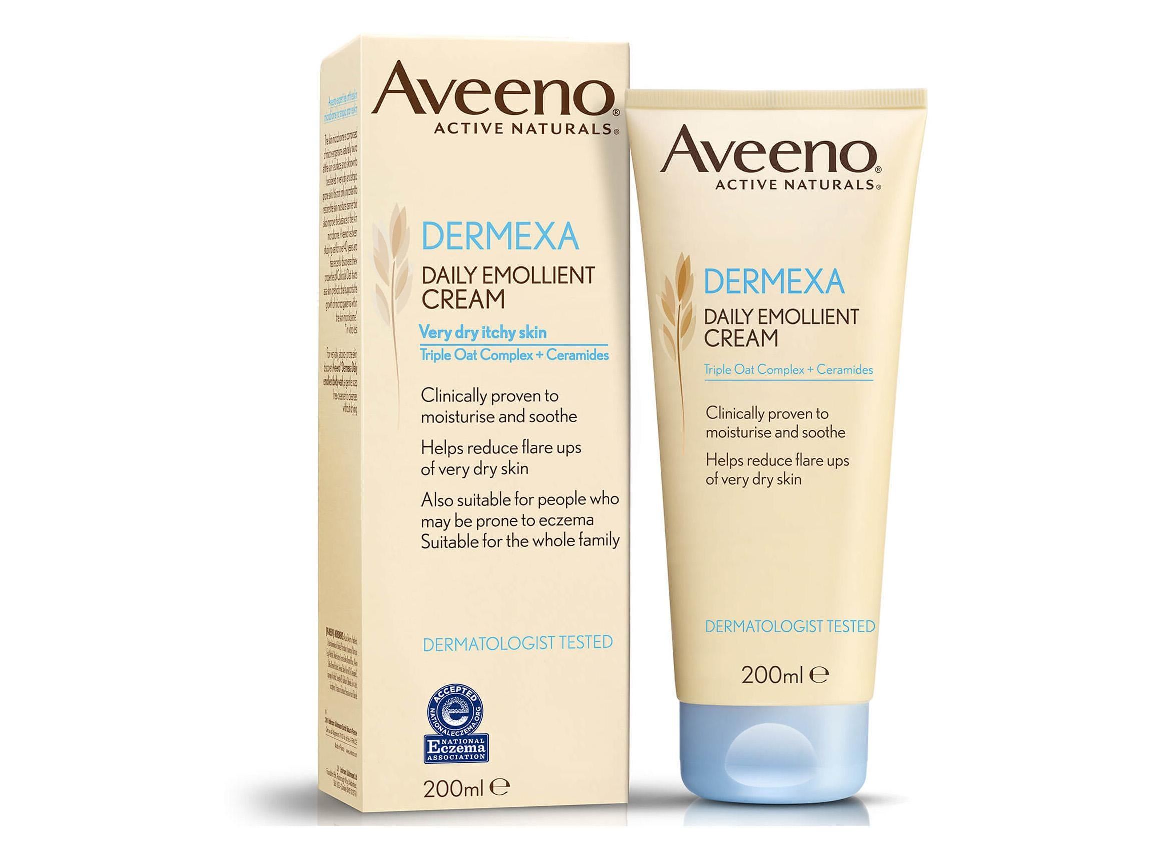 7 best moisturisers for eczema | The Independent