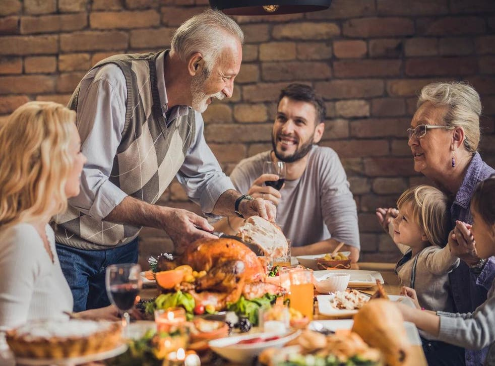 Canadian Thanksgiving has been observed since 1879
