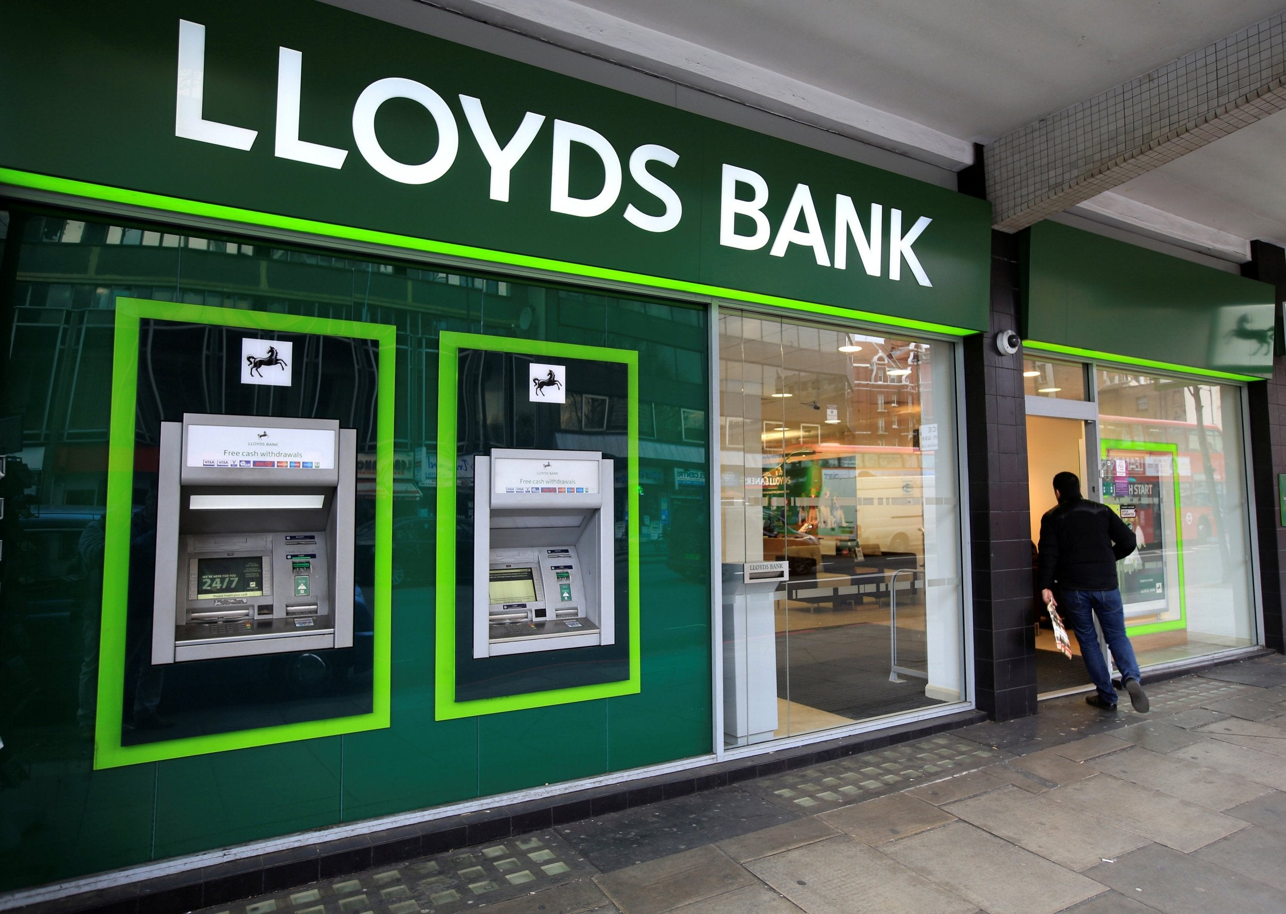 Help & Support | Business Banking | Lloyds Bank