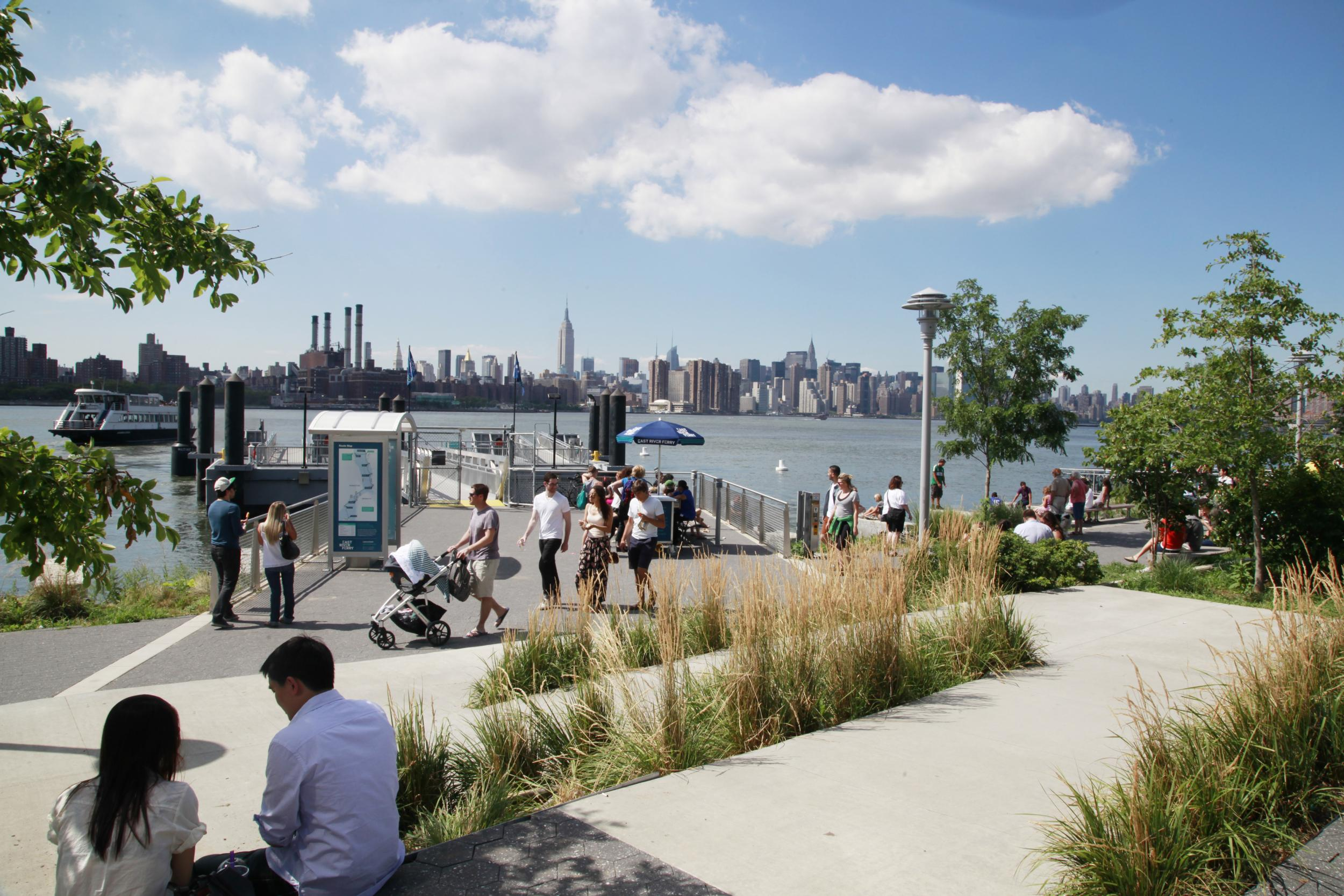 Williamsburg is still the coolest New York neighbourhood – this is