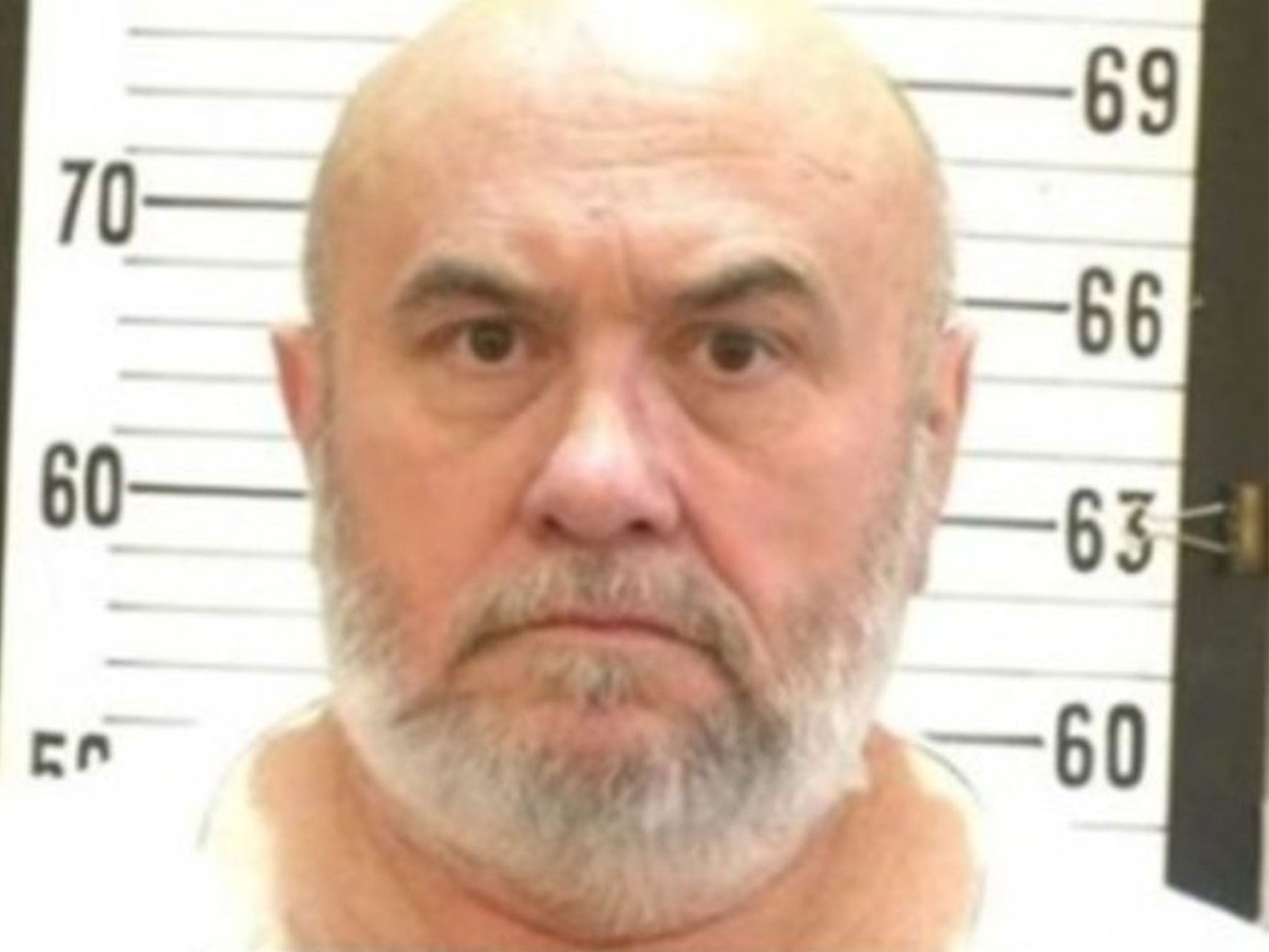 Edmund Zagorski: Death row inmate becomes first man killed