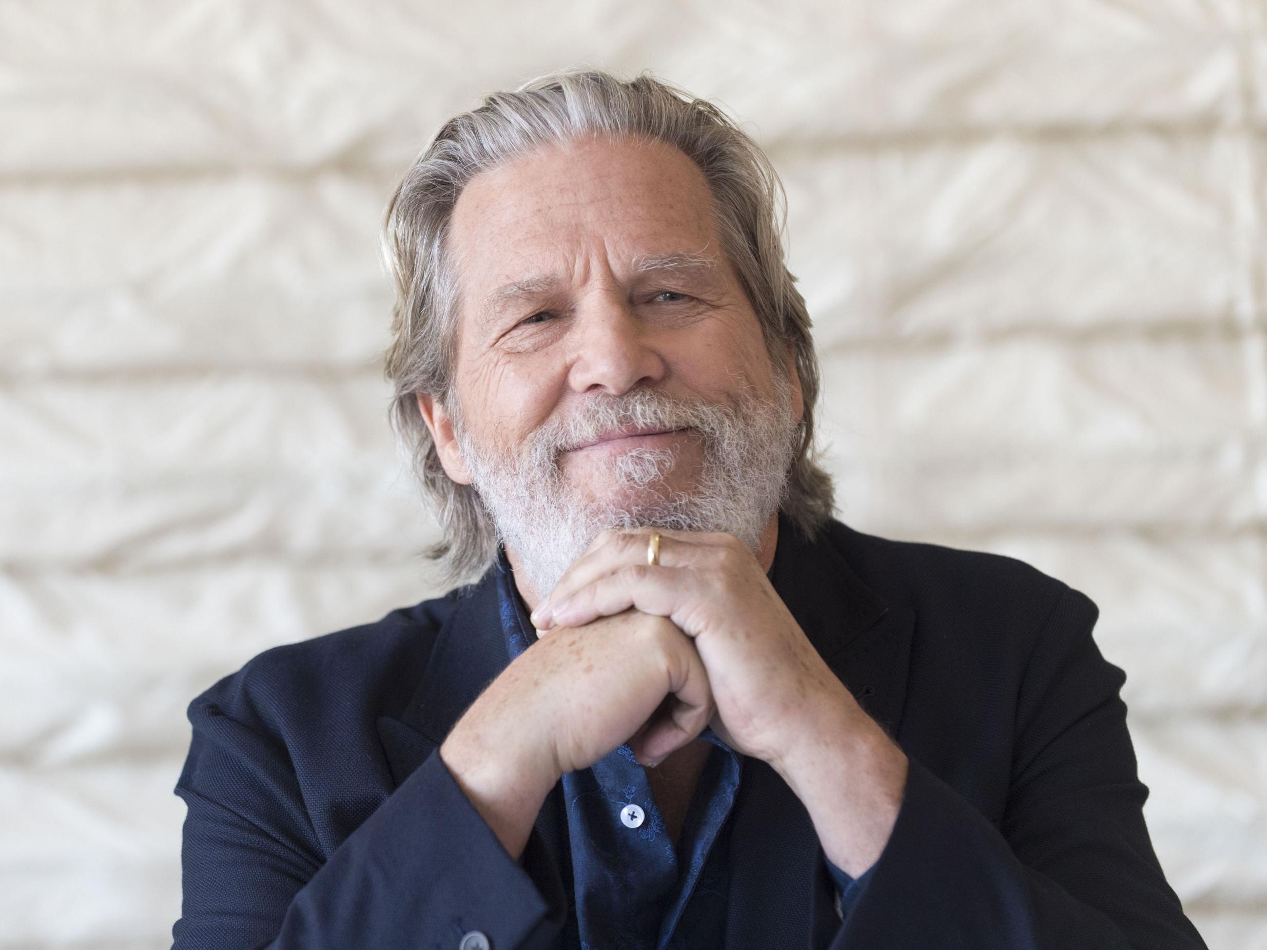 Jeff Bridges Interview Trumps Inspired Me To Take Action The