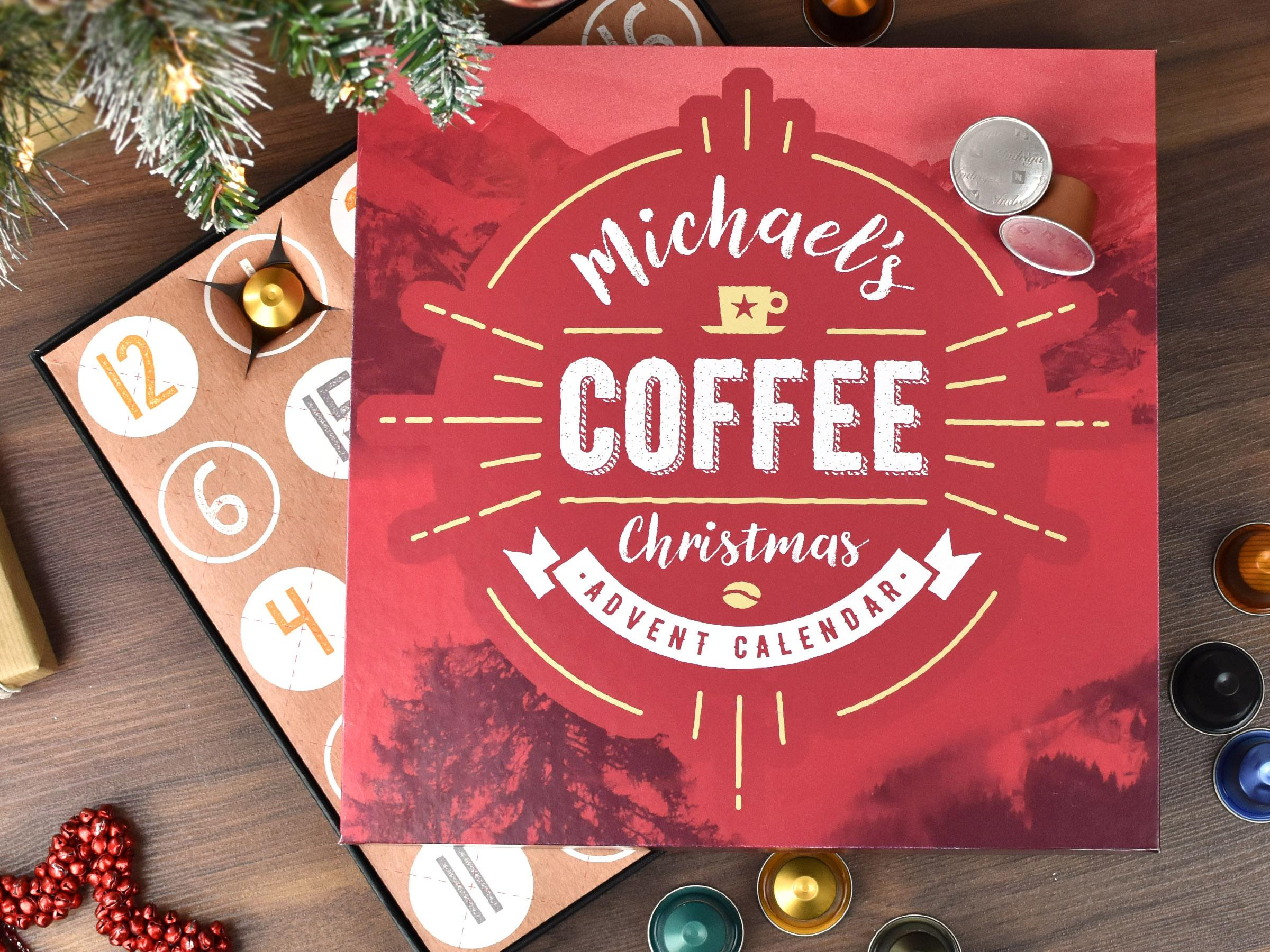 20 best food and drink advent calendars for Christmas 2018   The ...