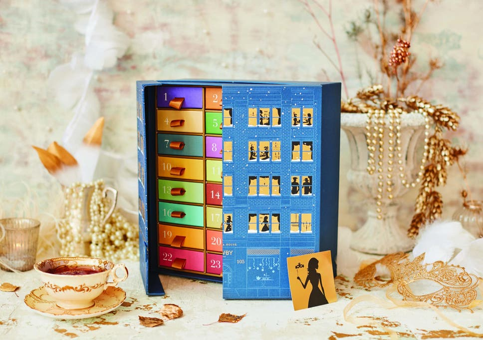 c9cb5a8c7bc1 20 best food and drink advent calendars for Christmas 2018