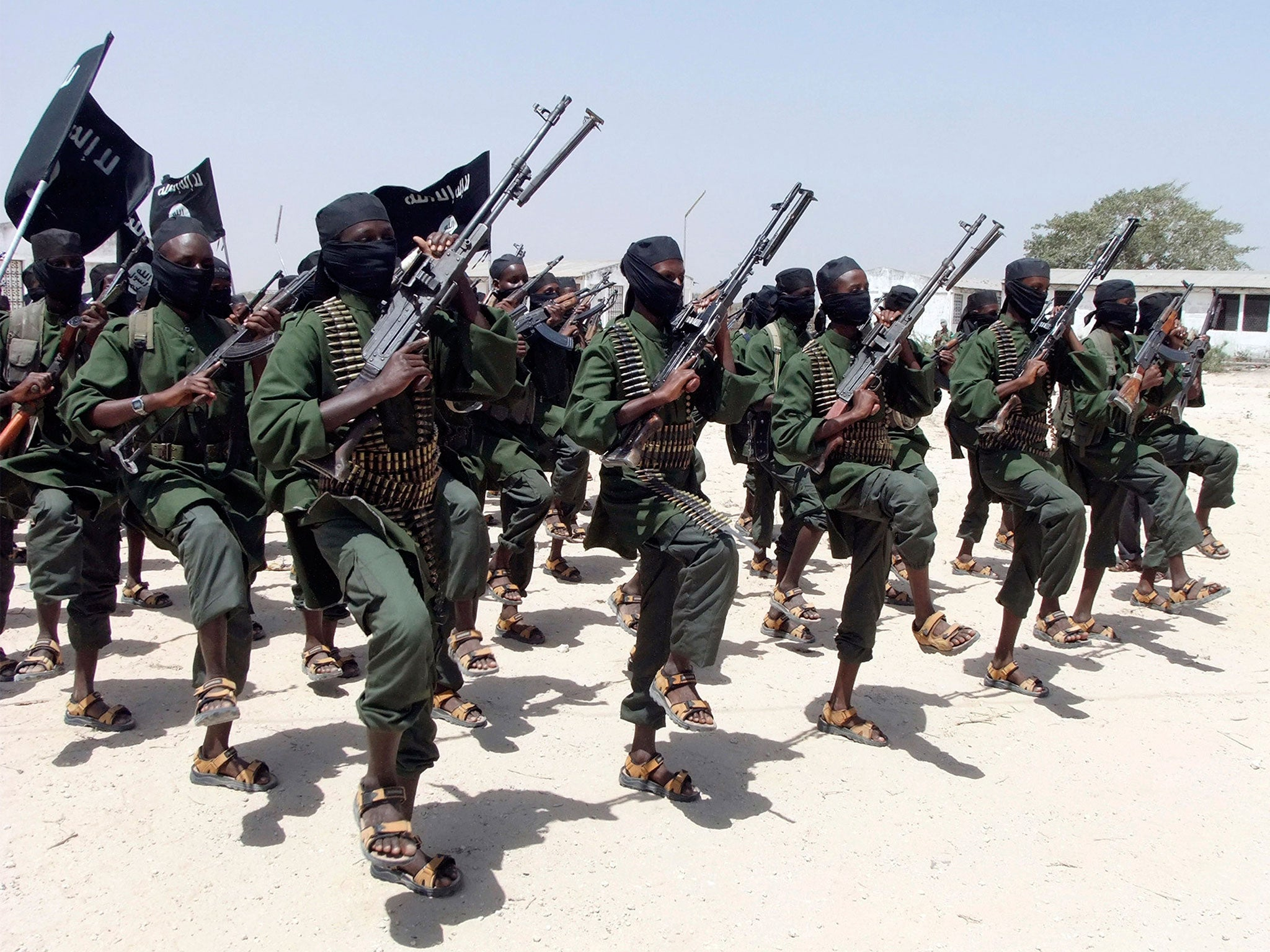 Sub-Saharan Africa becoming new battleground against violent extremism as jihad 'goes south'