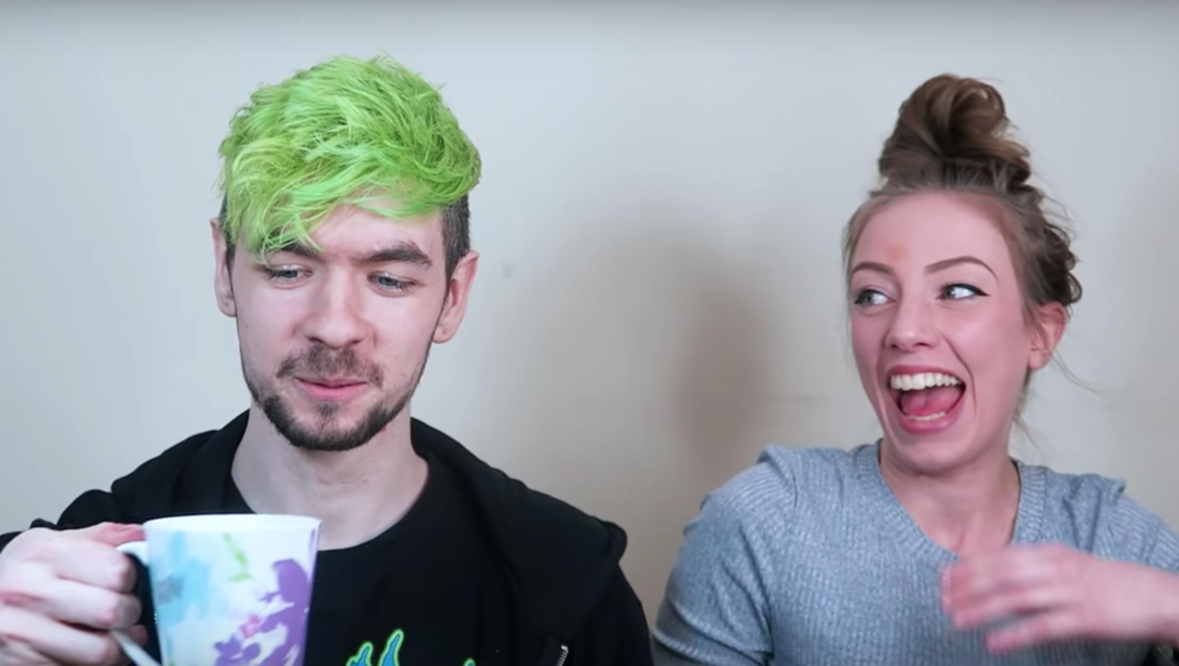 Youtube latest news breaking stories and comment the independent jacksepticeye and wiishu have split up youtube stars announce m4hsunfo