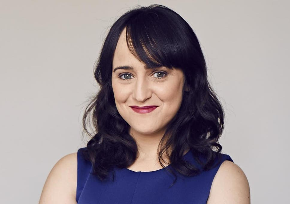 Mara Wilson discusses being diagnosed with mental illness