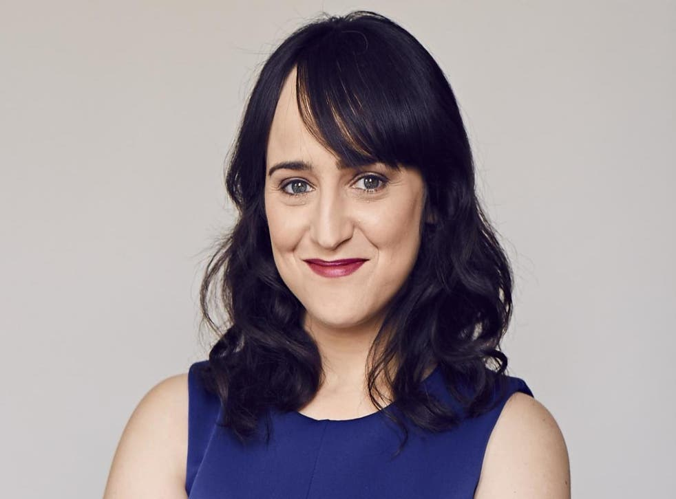 Mara Wilson, ambassador for Okay to Say
