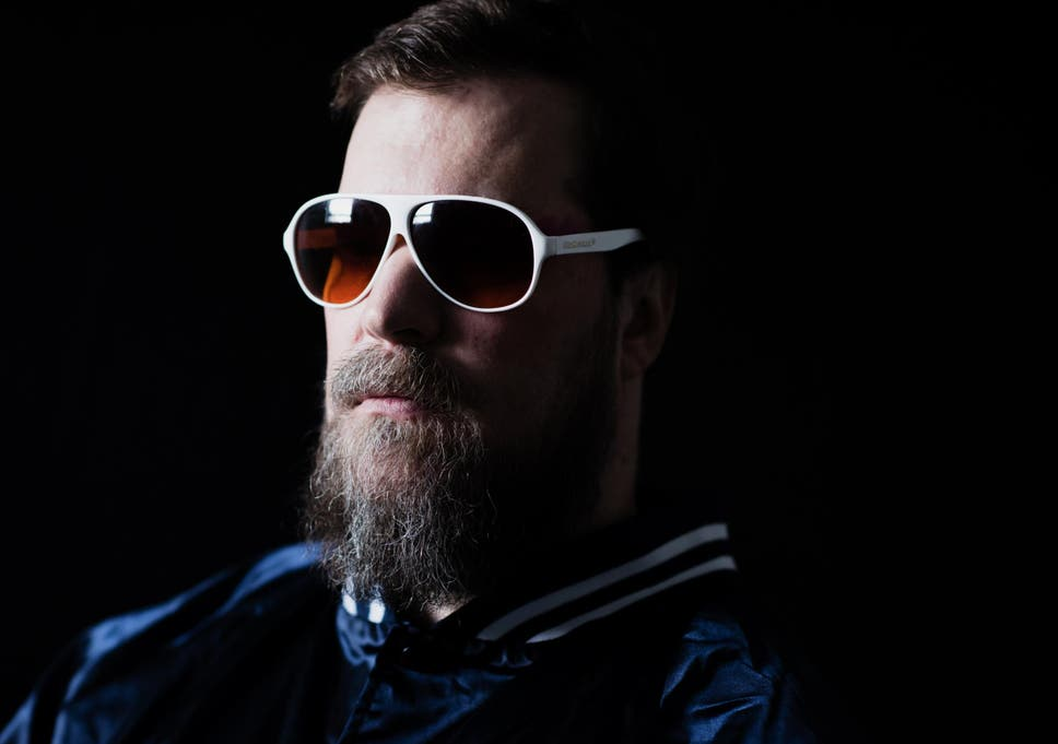 John Grant Love Is Magic Album Review Writhing Layers Of Gorgeous I Love You Smit