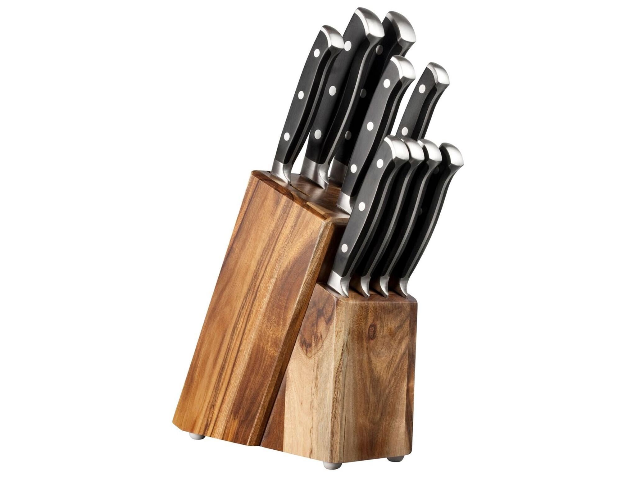 15 best kitchen knife sets the independent rh independent co uk Chef Knife Sets Kitchen Knives Brands