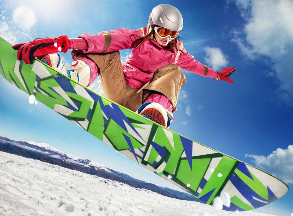 Subtle differences in the design of your snowboard can help your technique