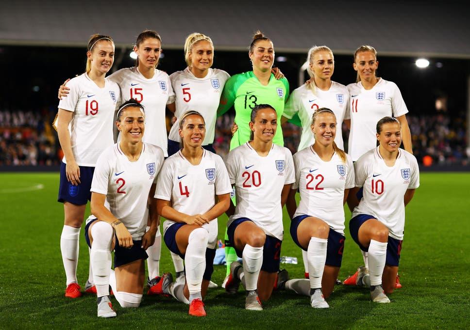 eeeb1bdb3 International Women s Day  Lucozade move into women s football ...