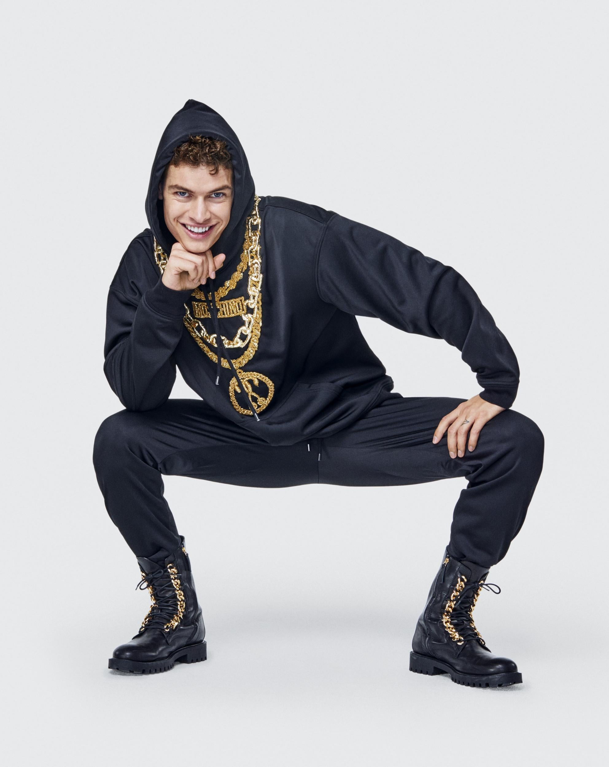 ca912b40db H&M x Moschino: Lookbook, release date and locations – everything ...