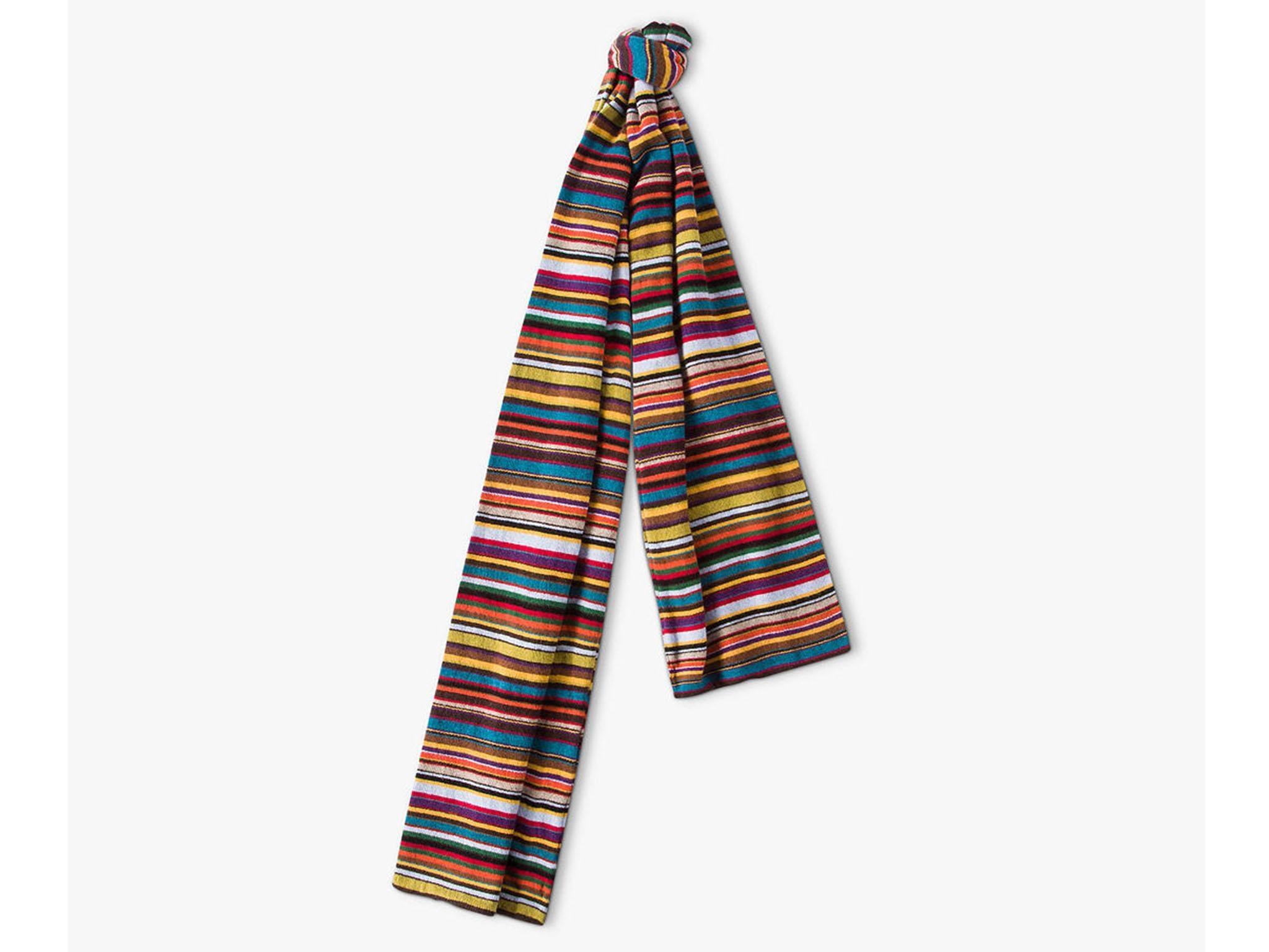 f228a1ea492 9 best men's scarves | The Independent