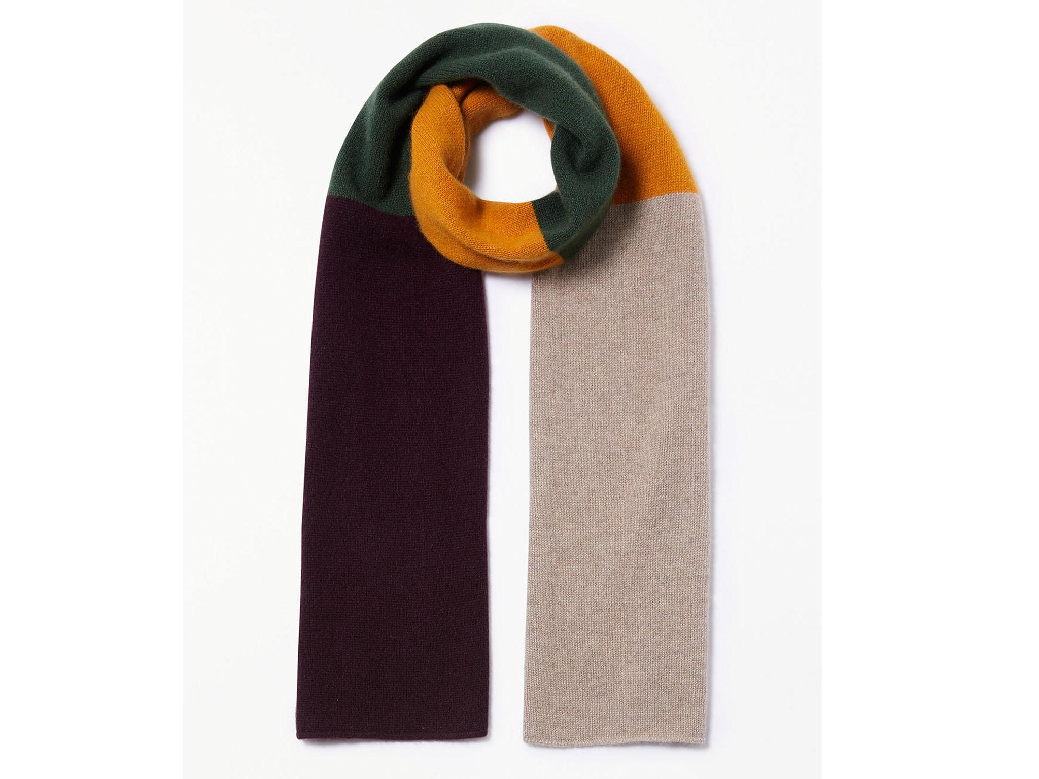 072a81be74be1 9 best men's scarves | The Independent