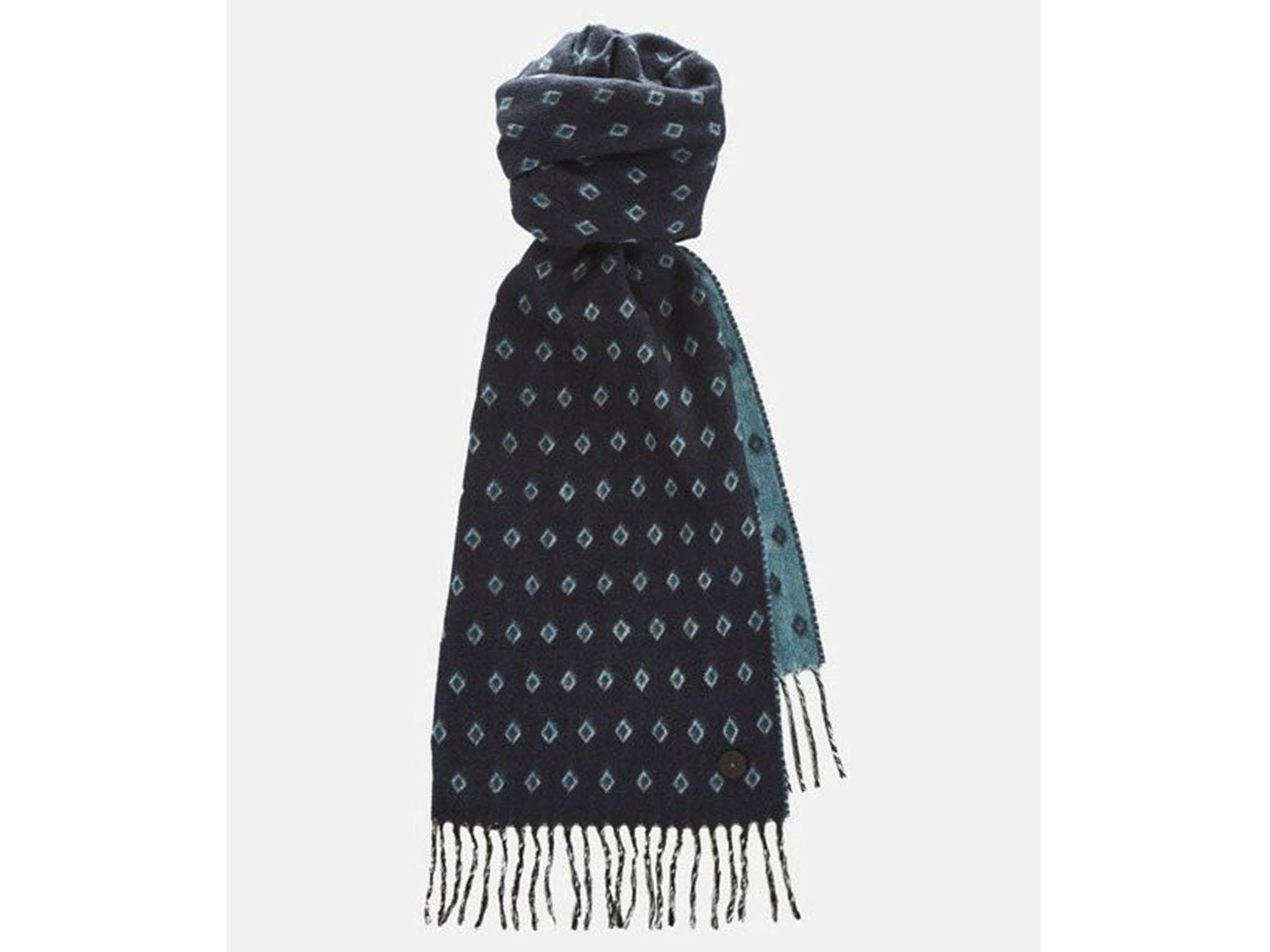 60941edae 9 best men's scarves | The Independent