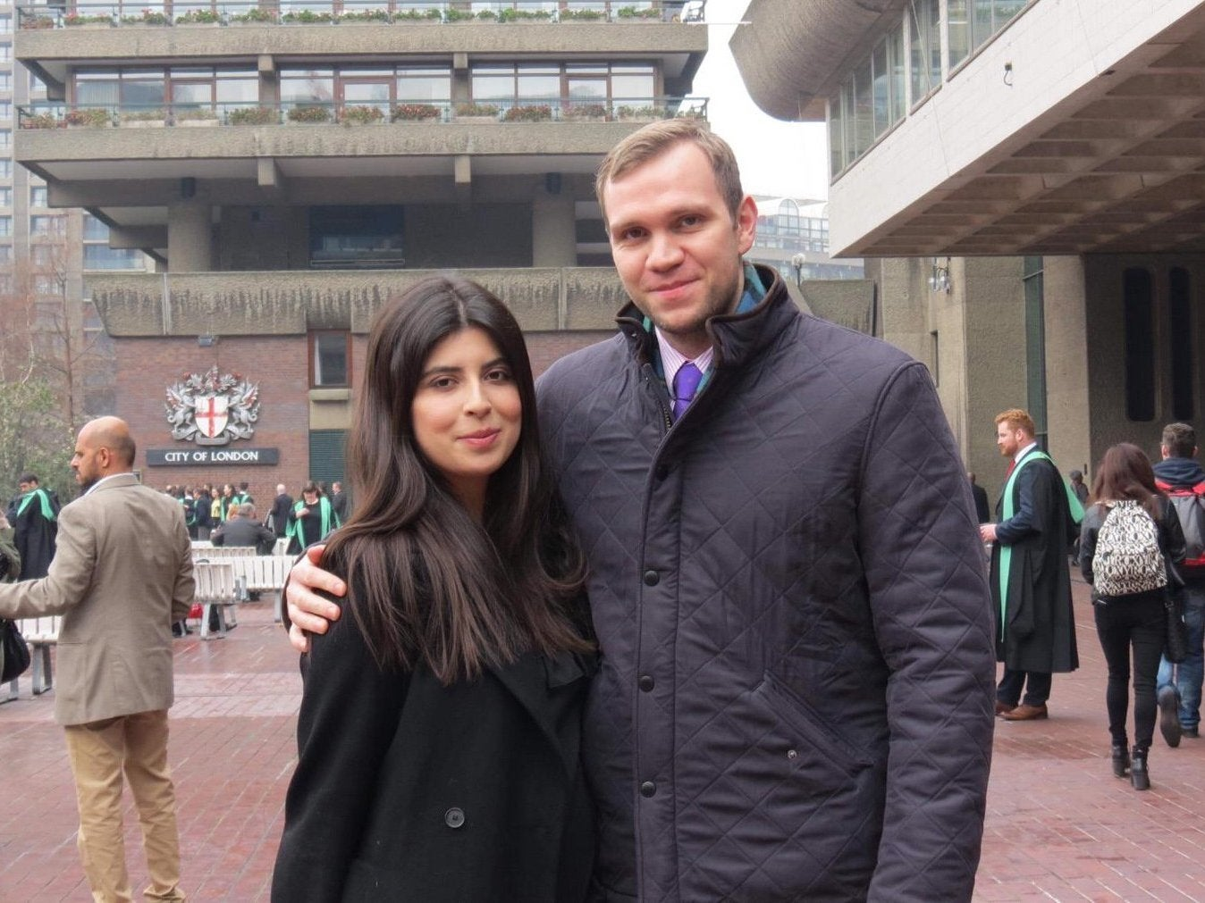 In the wake of Matthew Hedges' imprisonment, the UK government must review its cosy relationship with the UAE