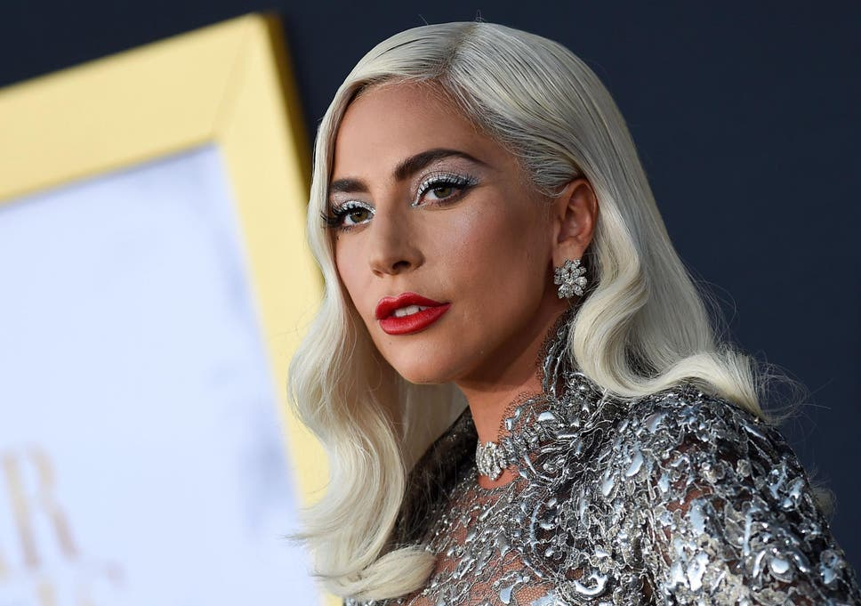 We Can No Longer Afford To Be Silenced Lady Gaga Pens Powerful  We Can No Longer Afford To Be Silenced Lady Gaga Pens Powerful Essay  About Suicide Prevention