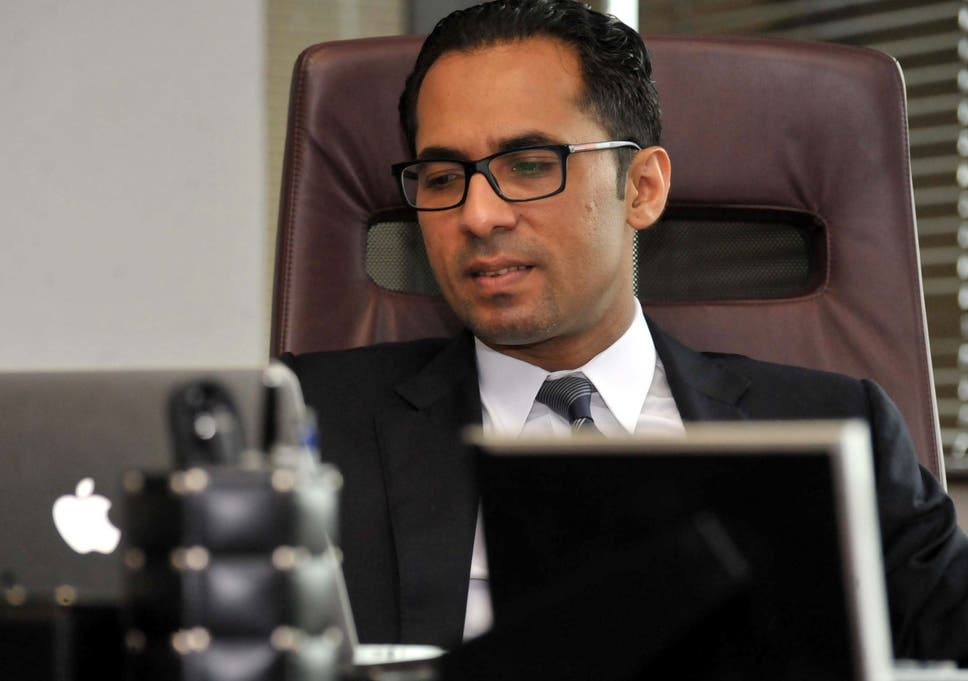 Mohammed Dewji Made History In  When He Became The First Tanzanian To Grace The Cover