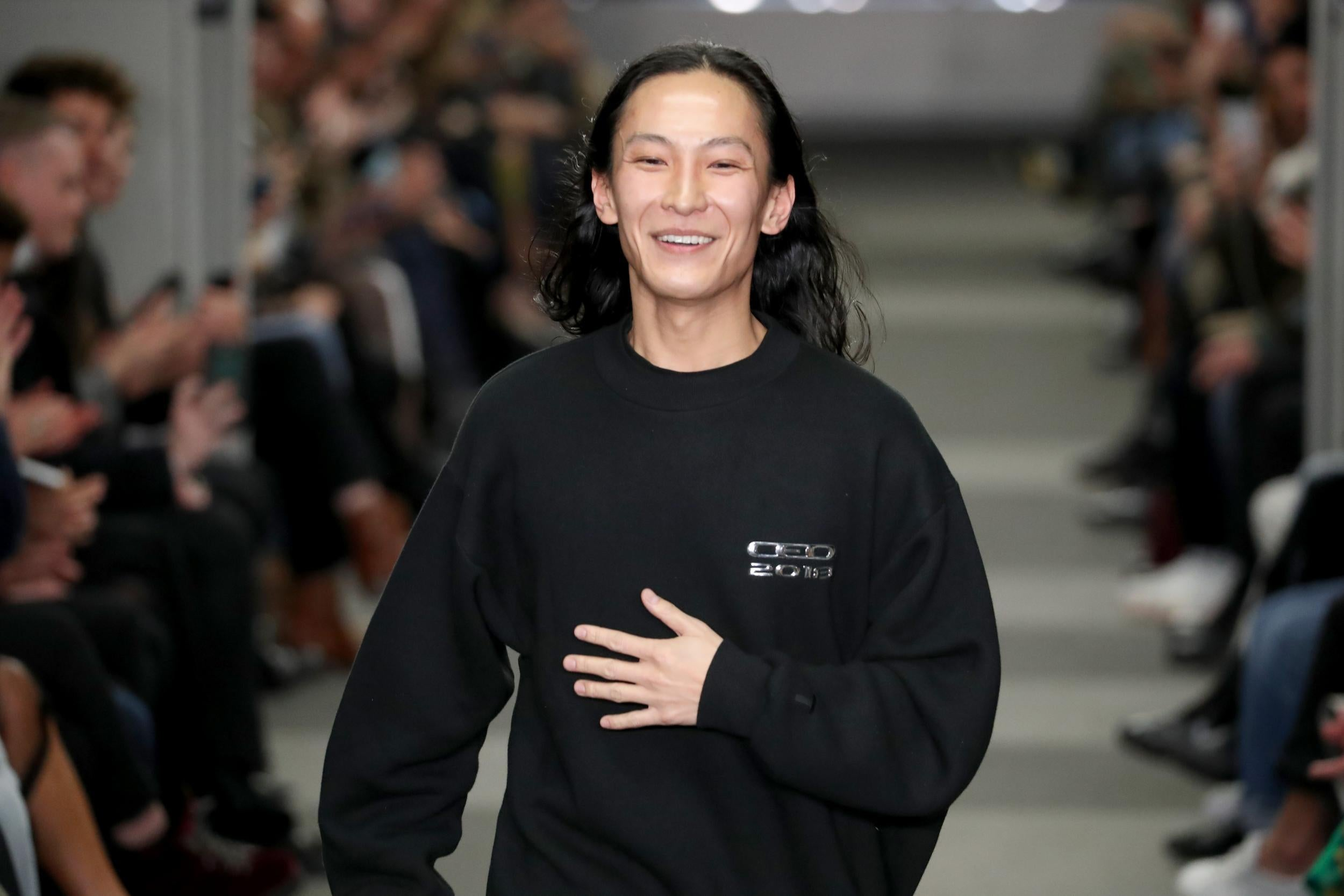 5470bf20eae292 Alexander Wang announces collaboration with Uniqlo on new underwear line