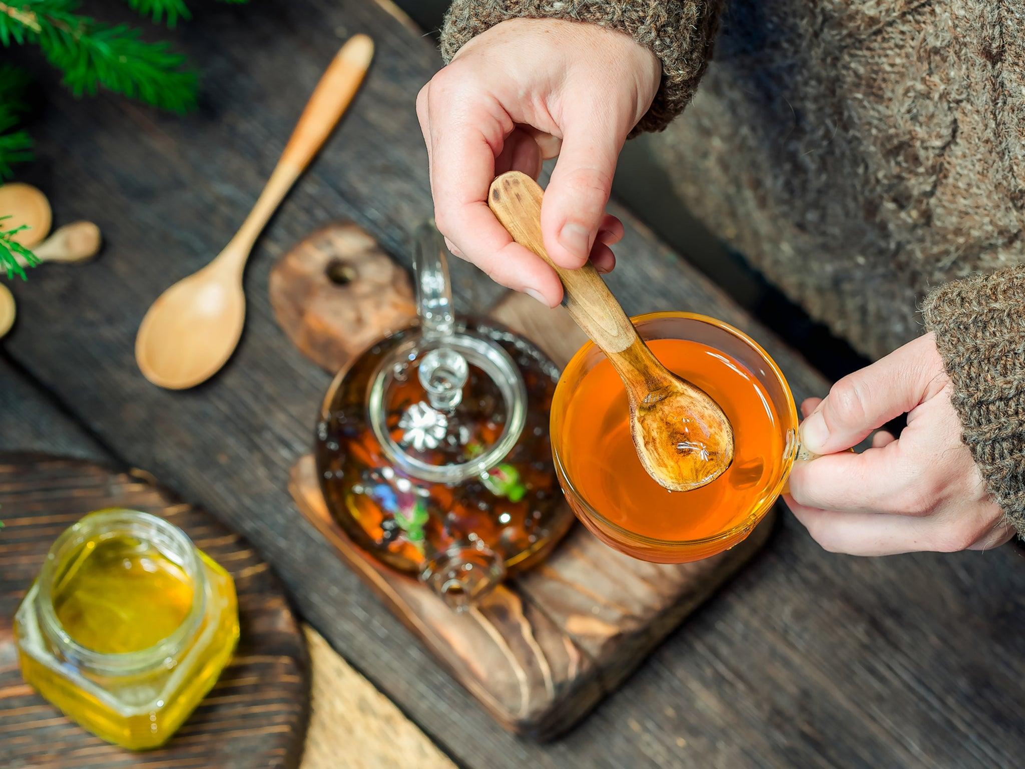 10 best honeys   The Independent