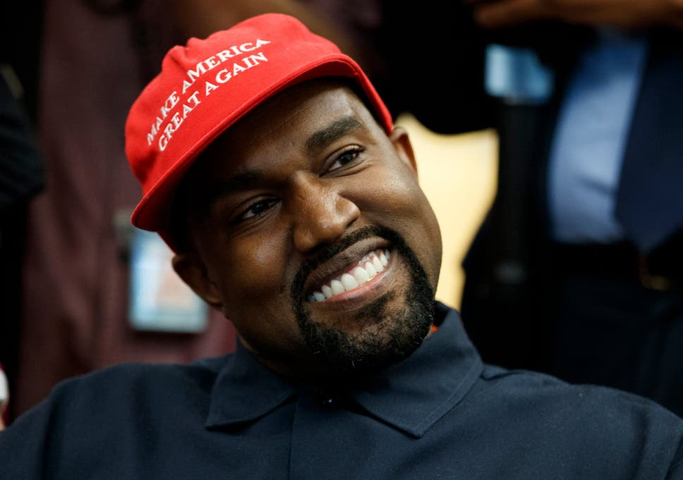Kanye West postpones Yandhi release date again: 'It isn't ready yet