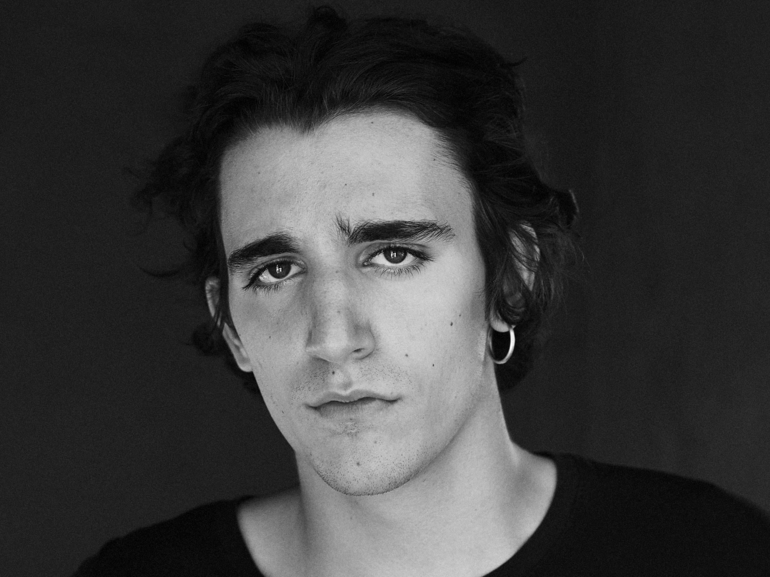 Is Tamino the heir to Jeff Buckley?