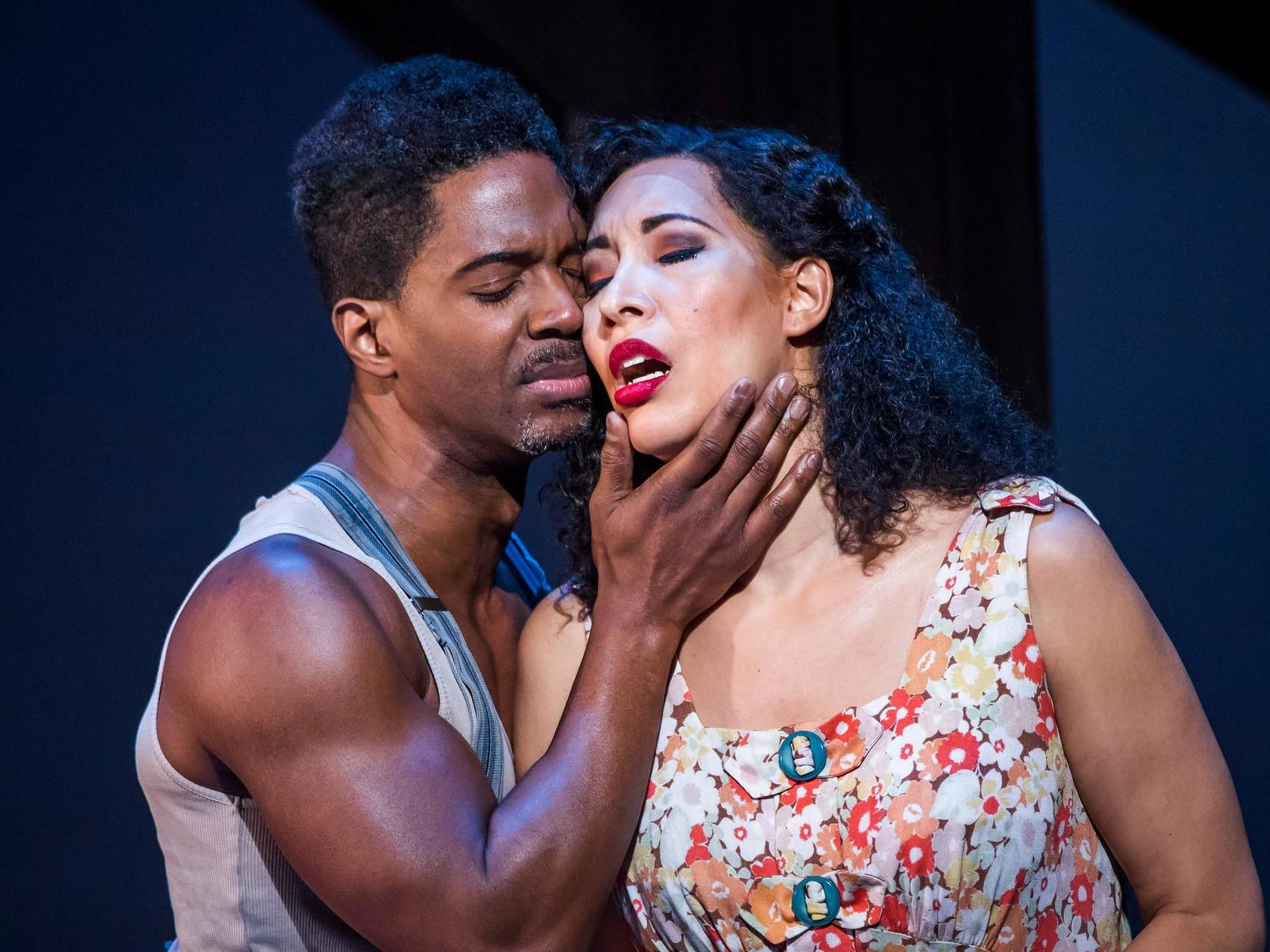 Porgy and Bess, Coliseum review: Splendid vehicle honours Gershwin's ambition