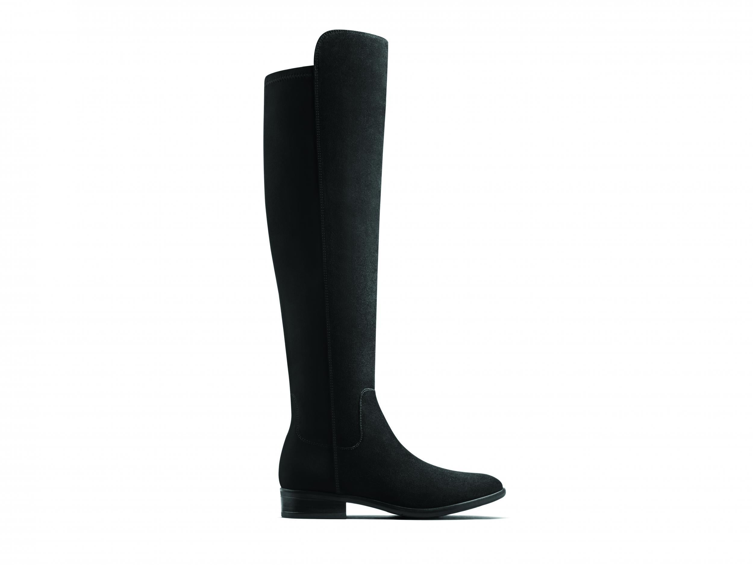 a2e4f3321d2 7 best over-the-knee and thigh-high boots | The Independent