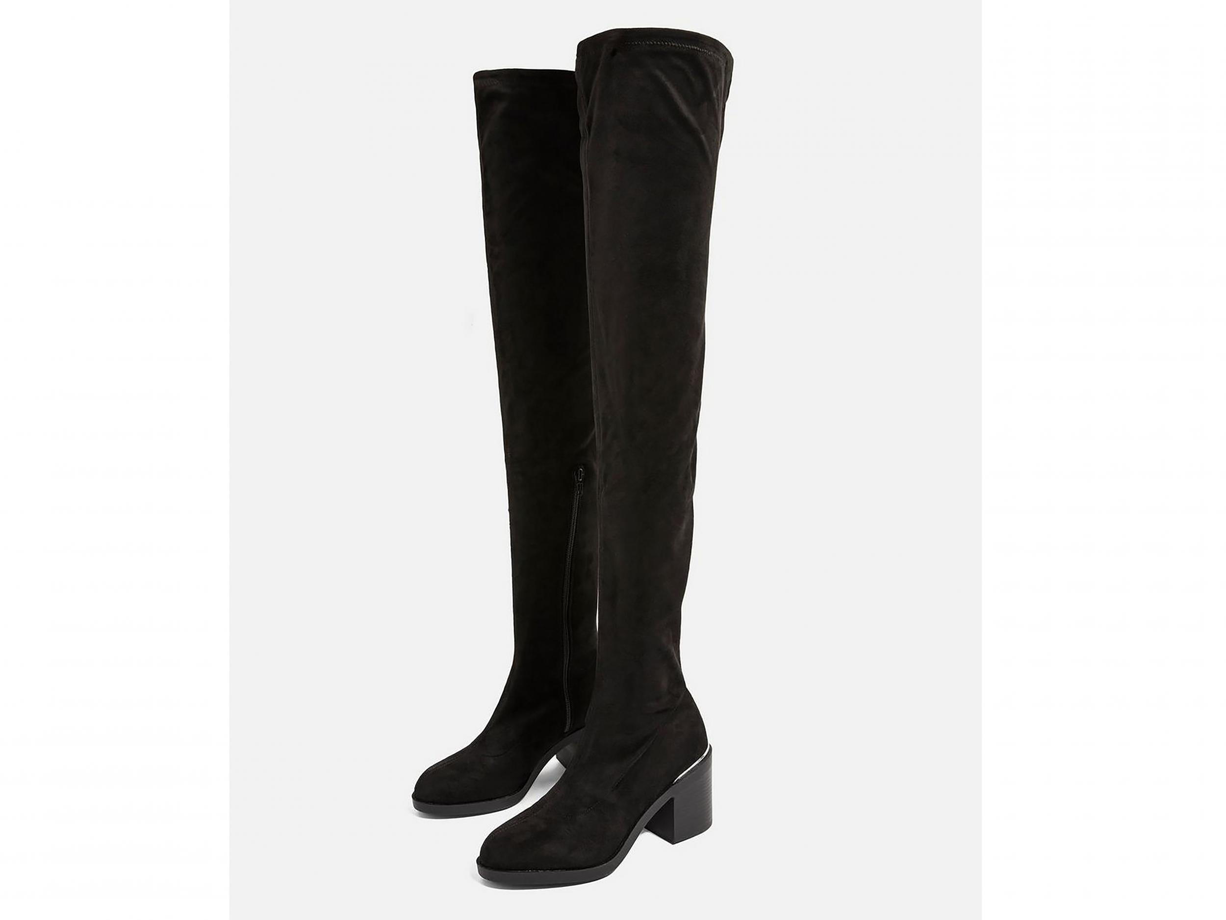 big sale to buy on wholesale 7 best over-the-knee and thigh-high boots | The Independent