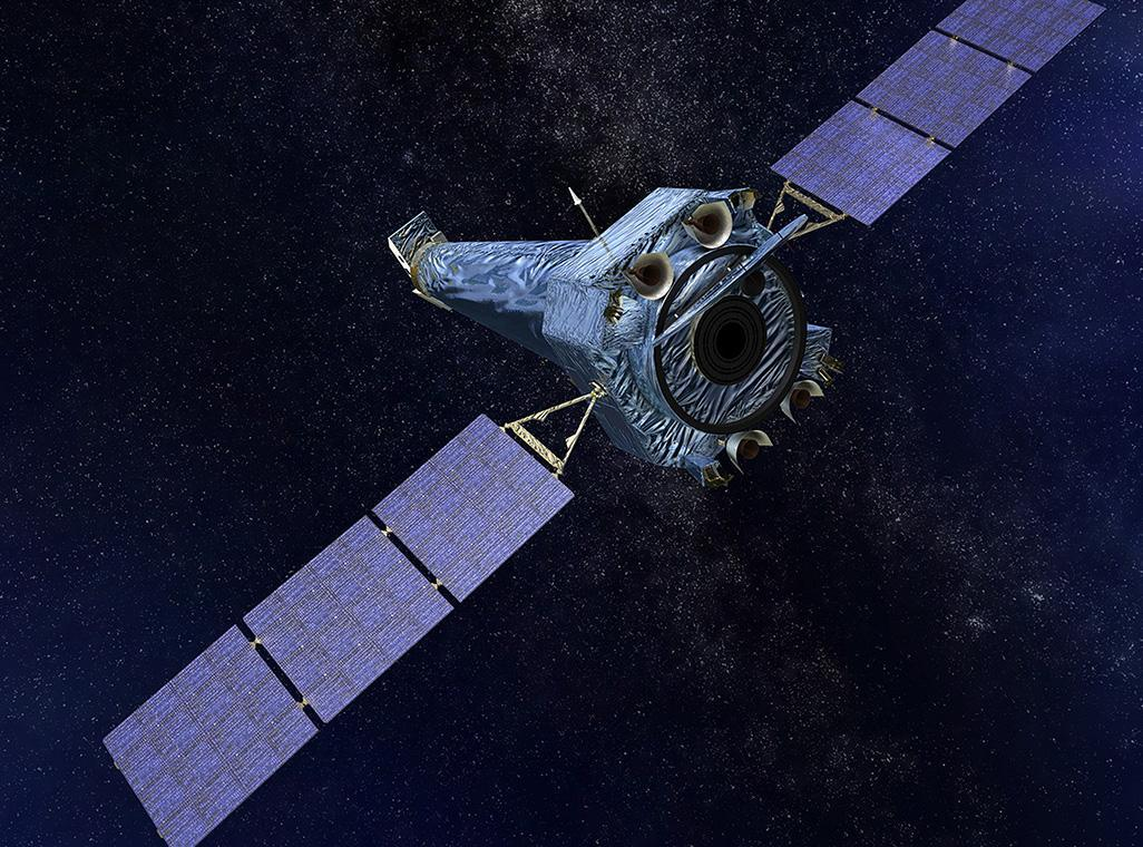 Second Nasa space telescope shuts down after unexplained problem