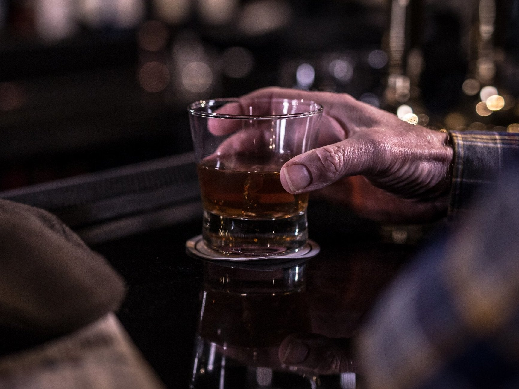 Diabetics up to 10 times more likely to die from alcoholism, study warns