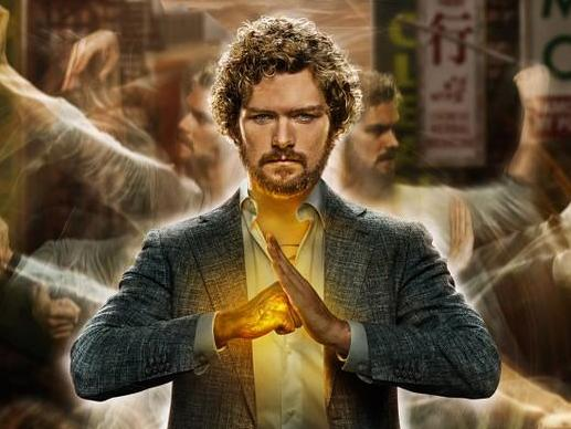 Iron Fist won't be returning for season 3 on Netflix