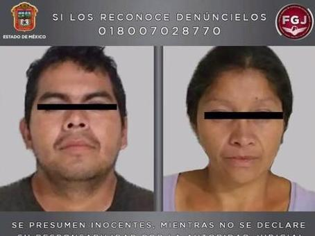 40b2915b288c5 Couple caught with pram full of body parts in Mexico  may have killed 20  women