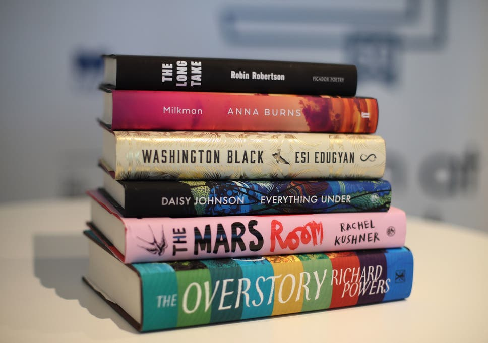 Man Booker Prize 2018: the shortlist ranked, with Daisy