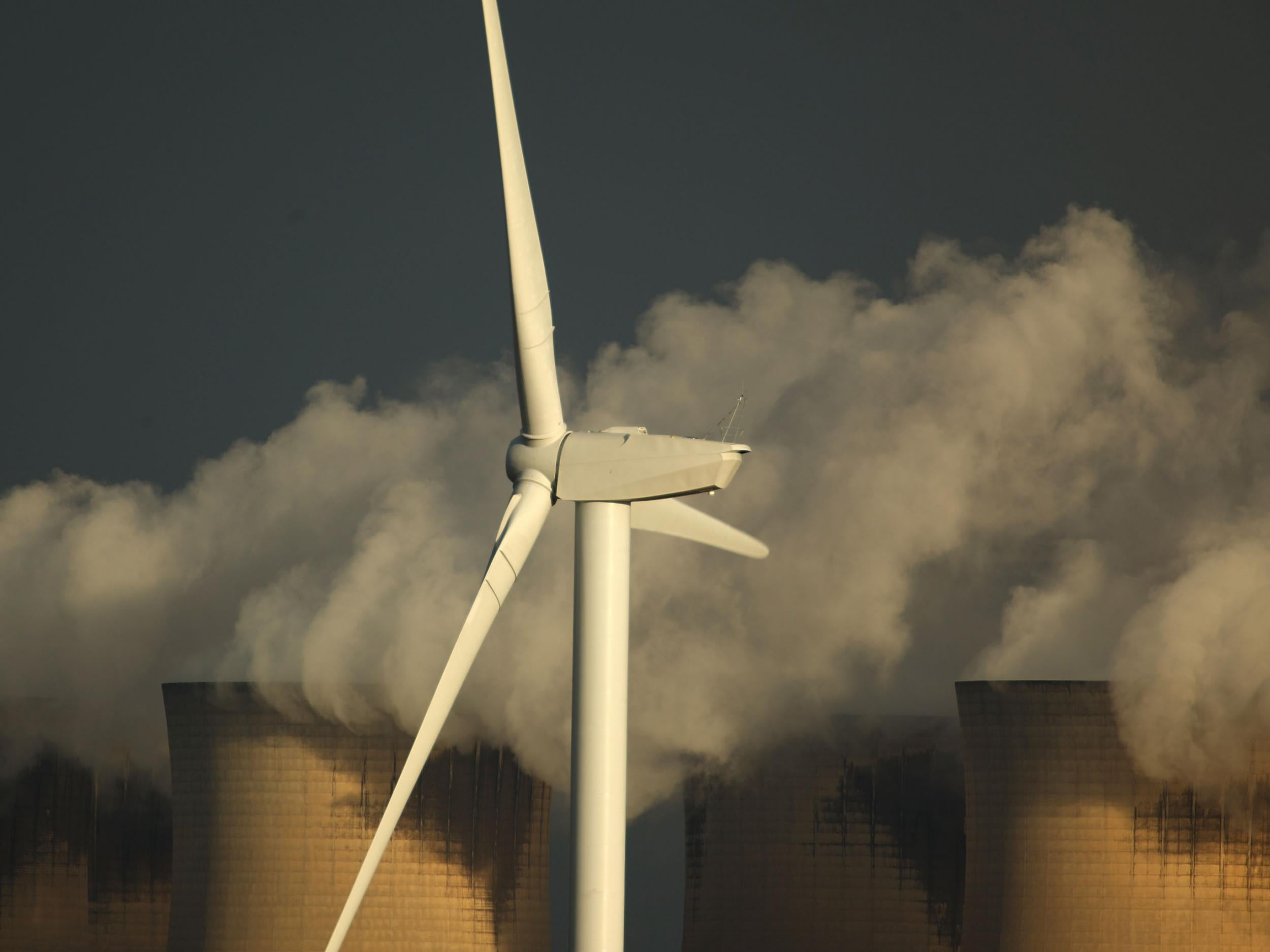 UK's biggest power plant to go carbon negative by 2030, but experts question if it will work