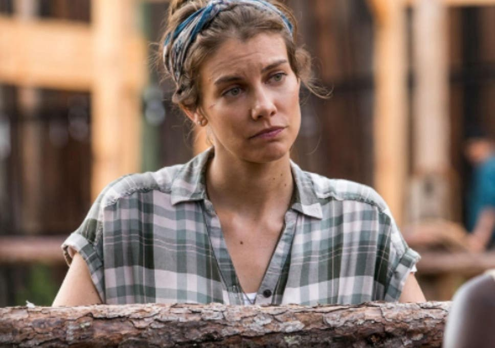 The Walking Dead Season 9 Episode 2 Set Up Lauren Cohans