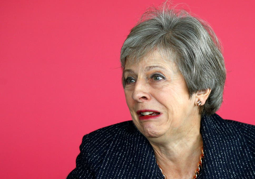Theresa May Has Reneged On Her Brexit Promises At Every Turn