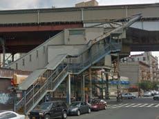 Philip Randolph school incident: Manhattan high school on