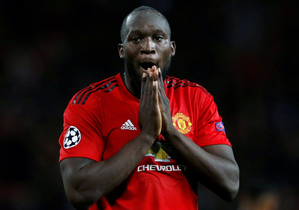Romelu Lukaku Has Expressed An Interest In Moving To Italy