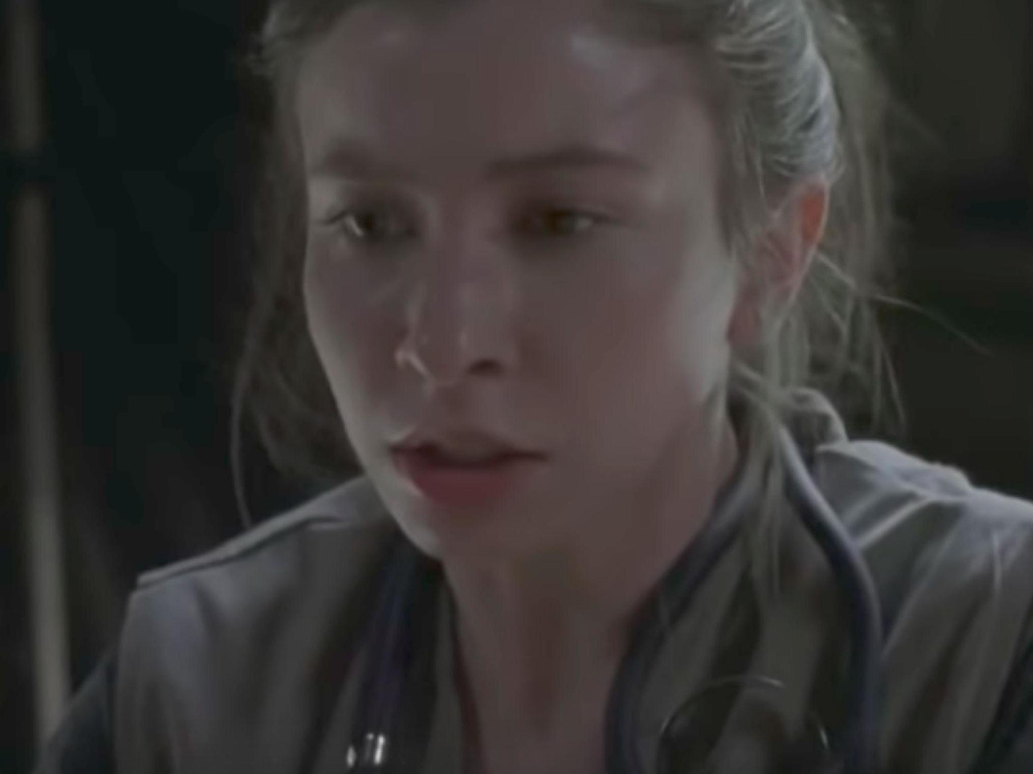 The Walking Dead Season 9 Delivers Goriest Scene In Years As