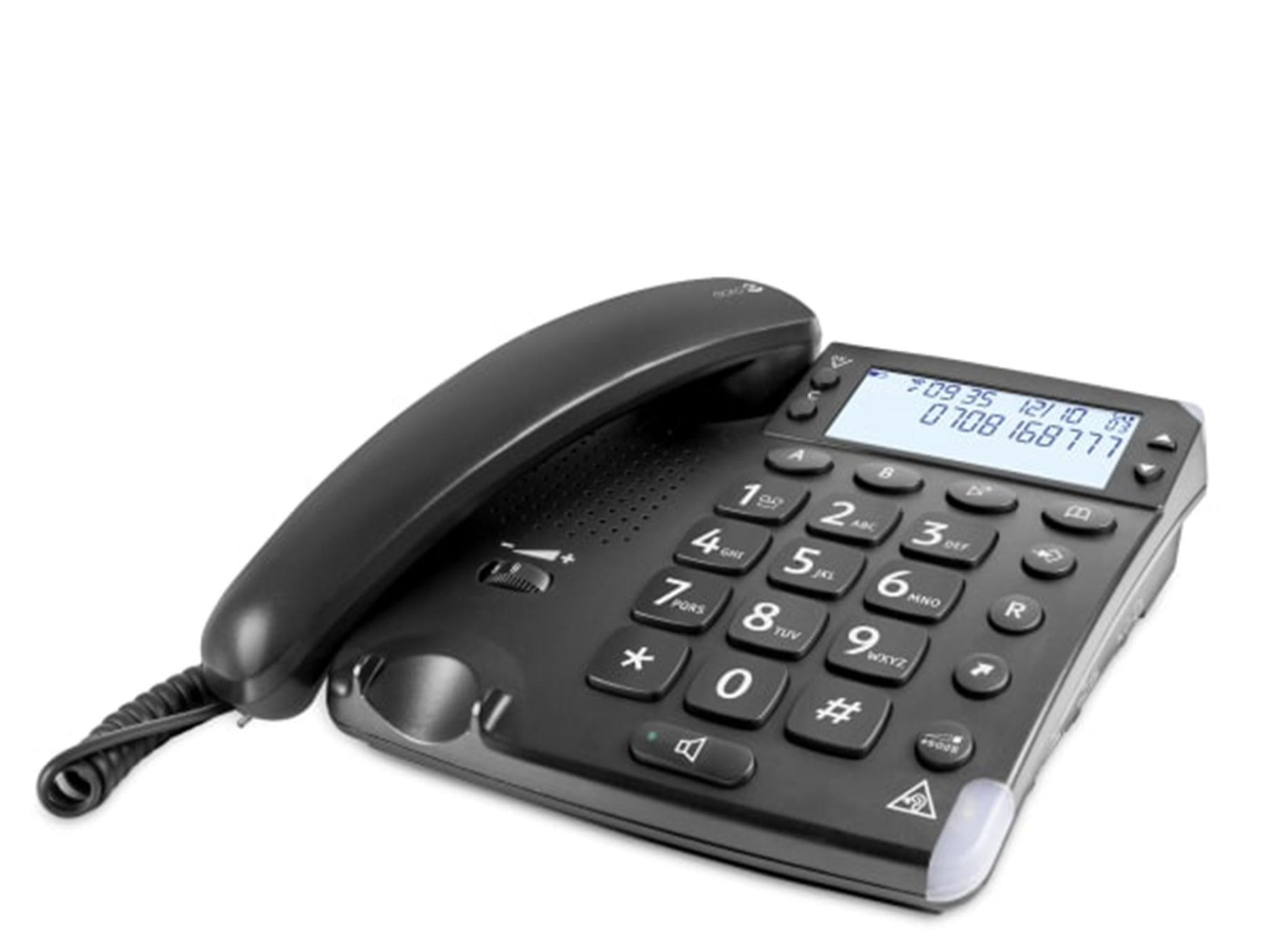 8 best home phones | The Independent
