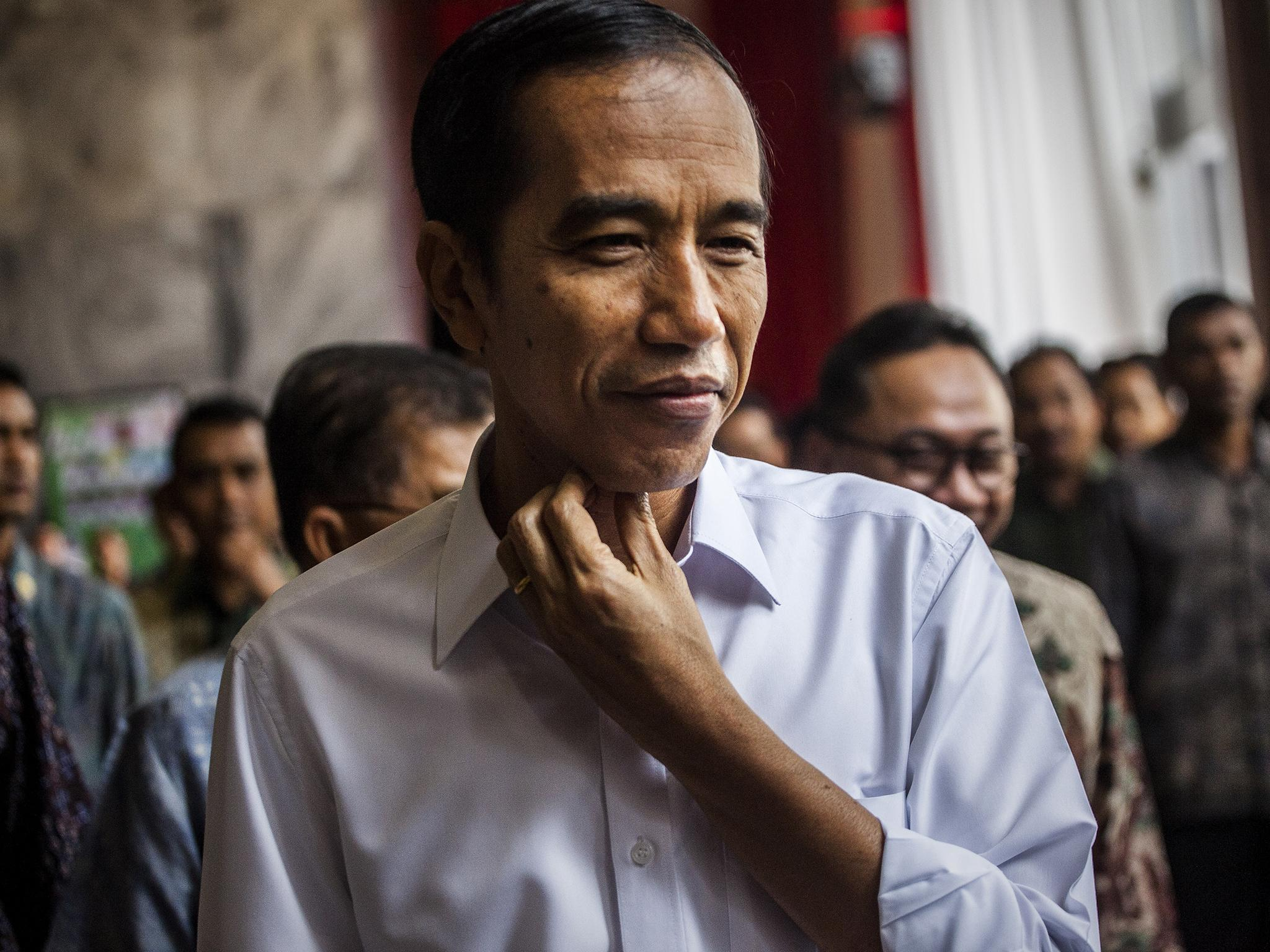 Indonesia To Make Sex Outside Marriage Illegal The Independent