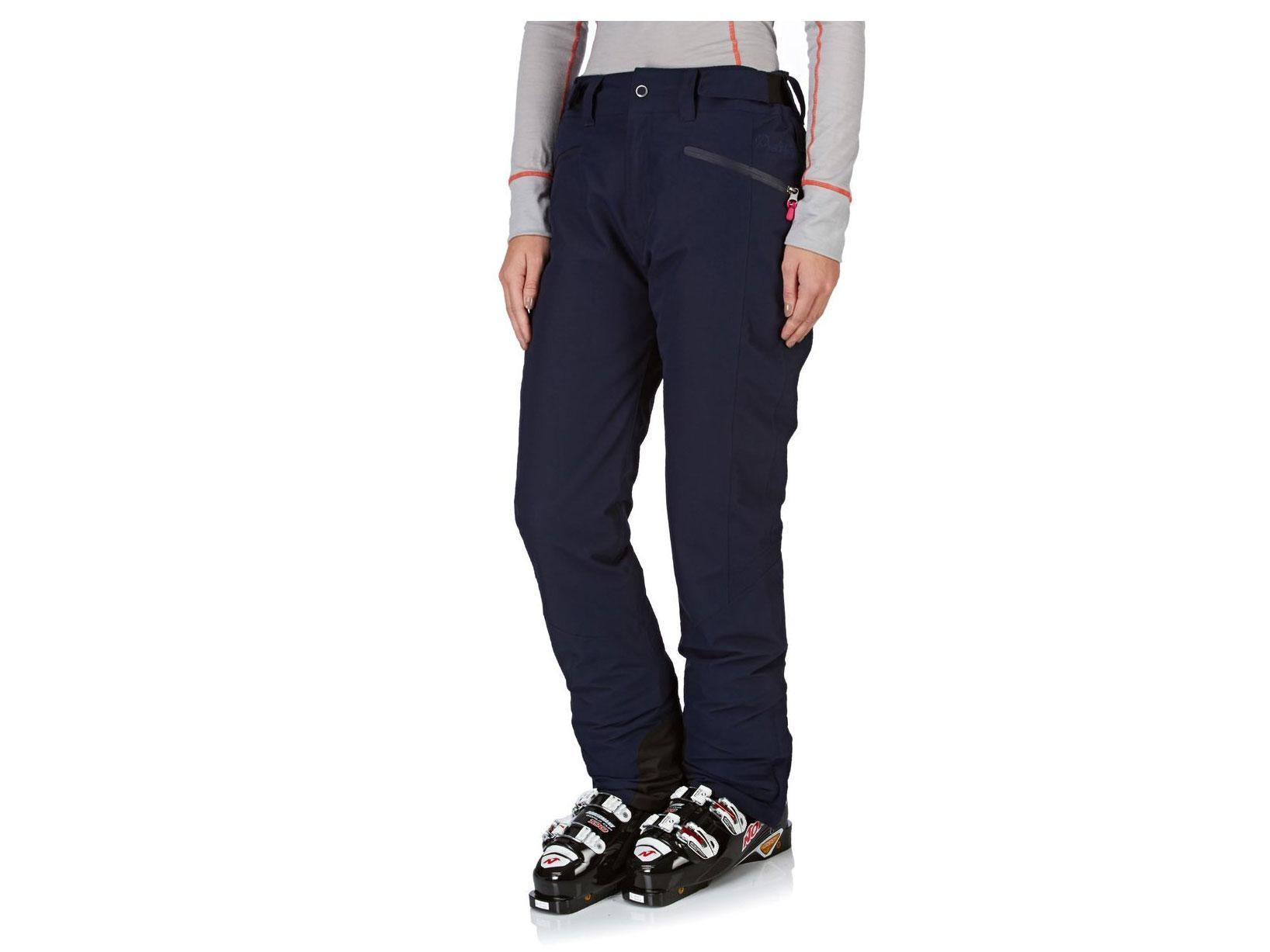 10 Best Womens Ski Pants 2018 2019 The Independent Winter Kensington Cleverly Snaps Together With Protests Jackets To Make An Instant Snowsuit Our Tester Liked High Comfortable Waist