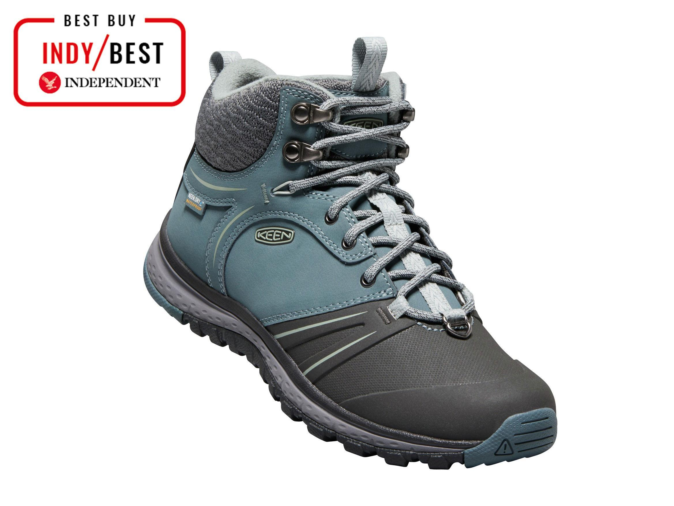 cheap for discount fe0ec 673ac 10 best snow boots | The Independent