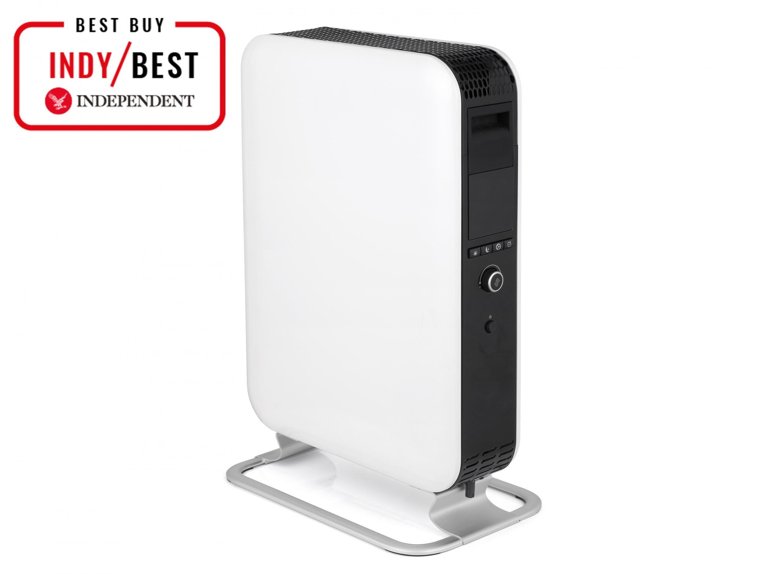 9 best portable heaters | The Independent